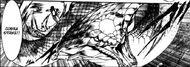 Saizou's Cobra Strike