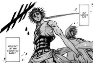 Young Saizou vs Yohan