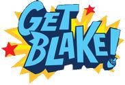 Get Blake Logo
