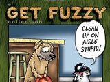 Clean Up On Aisle Stupid!