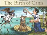 The Birth of Canis