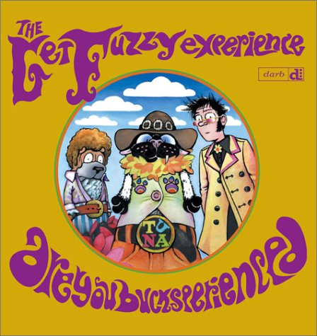 The Get Fuzzy Experience: Are You Bucksperienced? | Get