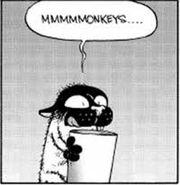 Bucky B Katt Get Fuzzy Wiki Fandom Powered By Wikia