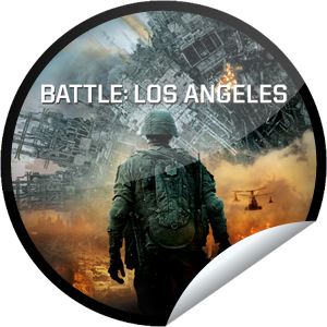 Battle la dvd release week
