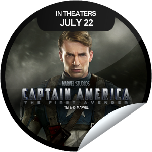 Captain america the first avenger coming soon