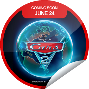 Cars 2 coming soon