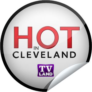 Hot in cleveland first timer
