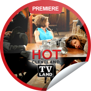 Hot in cleveland premiere