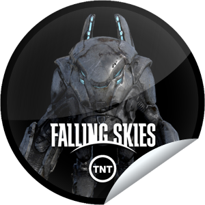 Falling skies mech