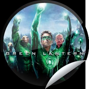 Green lantern box office