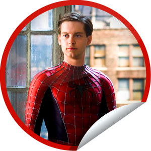 File:Spiderman 3 Sticker.png