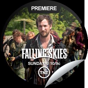 Falling skies premiere