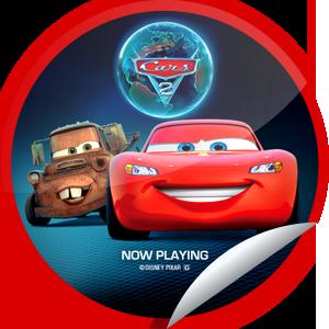Cars 2 box office