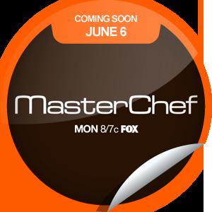 Masterchef coming soon
