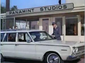 Panamint-studios