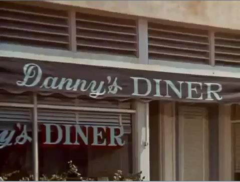 Dannys Diner Get Smart Wiki Fandom Powered By Wikia