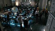 Control headquarters (2008)