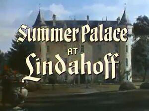 Lindahoff-summer-palace