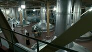 Kaos nuclear laboratory (2008)