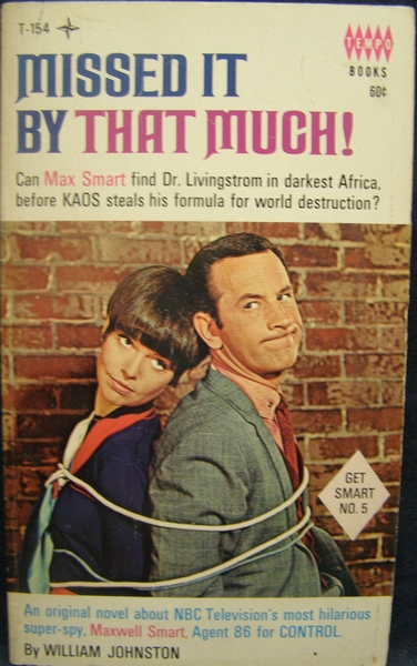 510402ff449 Missed It By That Much! | Get Smart Wiki | FANDOM powered by Wikia