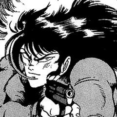Hayato armed