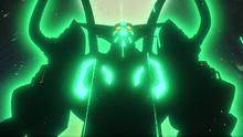 Shin Getter Robo overload
