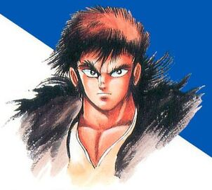 Manga Adult Ryoma