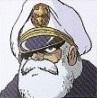 Captain-Daikessen