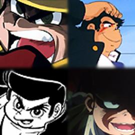 Musashi Collage