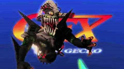 Rez's quotes - Gex Enter the Gecko