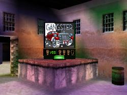 Rez's World Channel - Gangster TV - My Three Goons