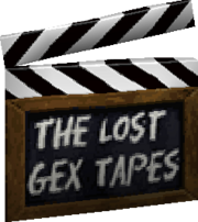 Lost Gex Tapes