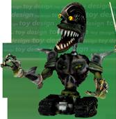 Rez Toy