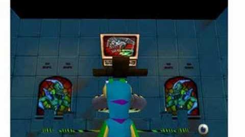 Gex Enter the Gecko OST - Inner Sanctum