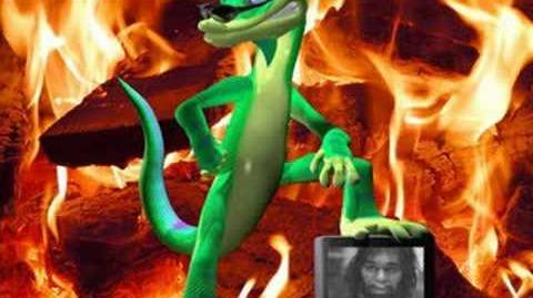 Gex Enter the Gecko OST - The Pre-History Channel