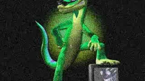 Gex Enter the Gecko OST - Mooshoo Pork