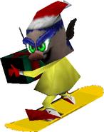 Evil Elf | Gex wiki | FANDOM powered by Wikia