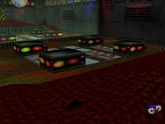Gex 2 - Rezopolis (Disc Room)