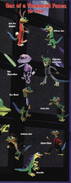 Gex 2 costumes