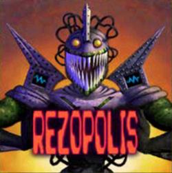 Rez's Channel - Rezopolis -1
