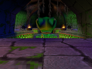 Gex Cave 1