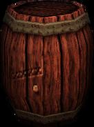 Rootbeer Barrel