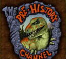 The Pre-History Channel