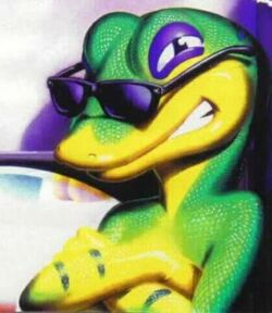 Gex 2