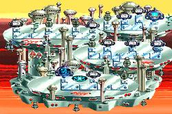 Rez's World Channel - Planet X
