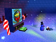 Gex Cave 2