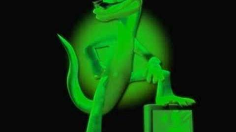 Gex Enter the Gecko OST - Circuit Central