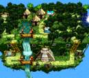Jungle Isle