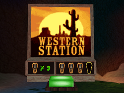 Rez's World Channel - Western Station - The Organ Trail