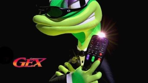 Gex Enter the Gecko OST - The Media Dimension